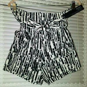APT. 9 Print Soft Shorts